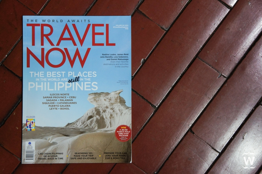 TravelNow