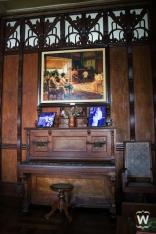 Dr. Luis Santos House