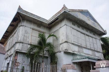 Reyes House