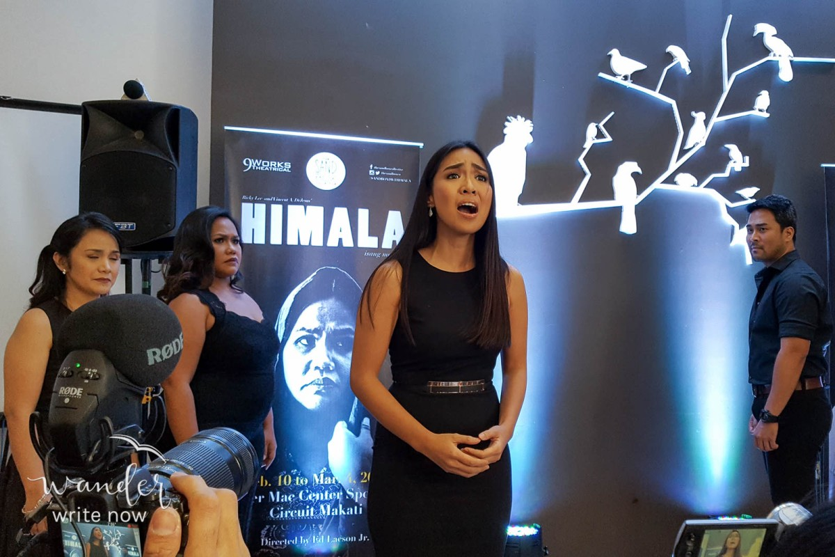 6 Things You Should Know About Himala: Isang Musikal