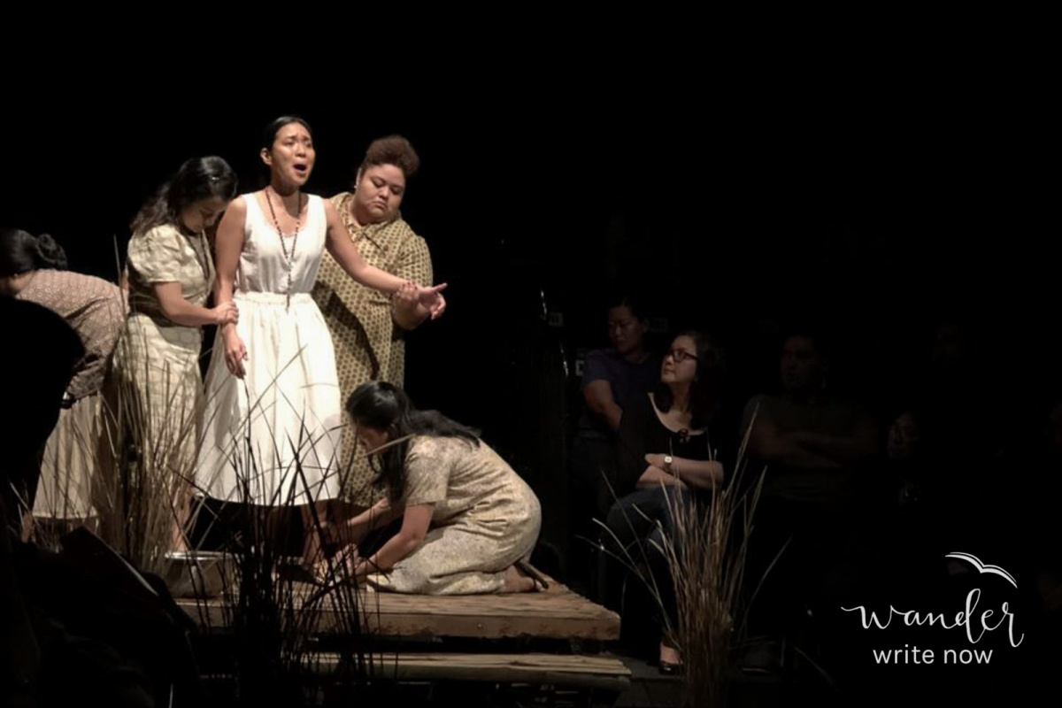 Musical Review: HIMALA by The Sandbox Collective x 9 Works Theatrical